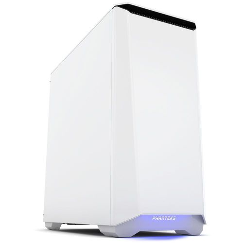 Phanteks Eclipse P400S (Silent Edition), Glacier White