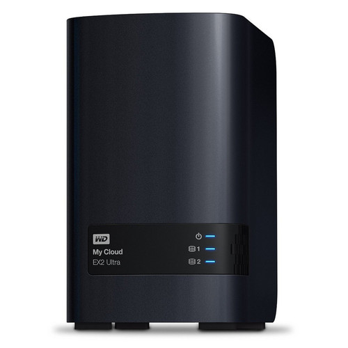 Western Digital My Cloud EX2 Ultra, 4 To