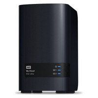 Western Digital My Cloud EX2 Ultra, 8 To