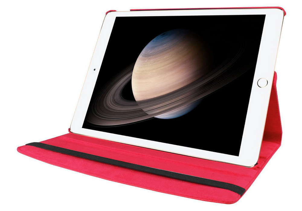 cleverline etui apple ipad pro  cv
