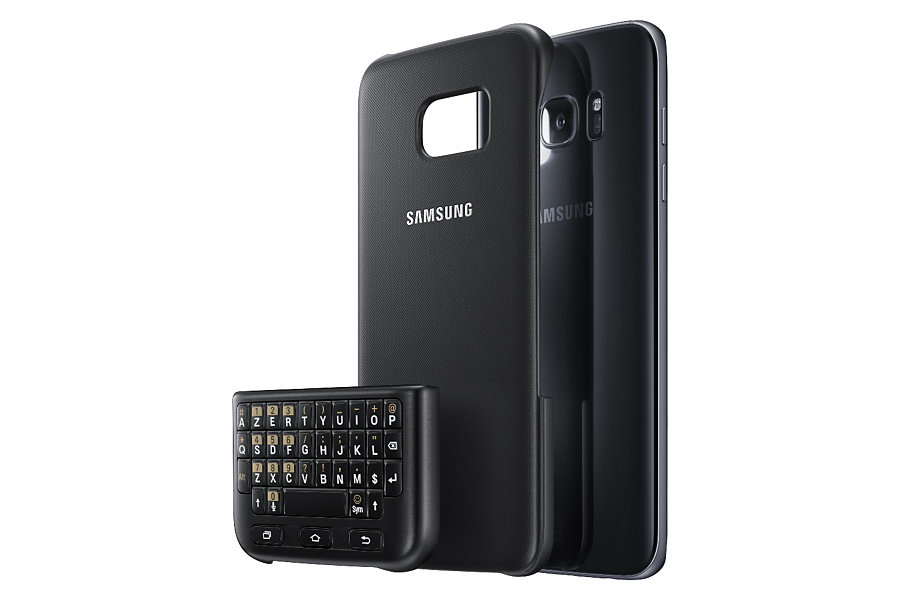 how to change keyboard on samsung s7