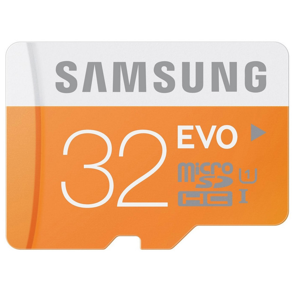 carte m moire micro sdhc samsung evo 32 go classe 10 top achat. Black Bedroom Furniture Sets. Home Design Ideas