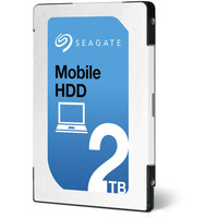 Seagate Mobile HDD, 2 To