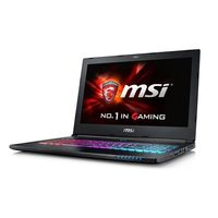 MSI GS60-6QE-219XFR Ghost Pro