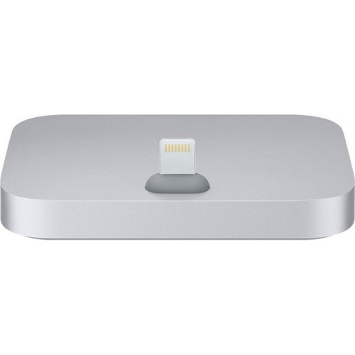 Apple iPhone Lightning Dock Gris sidéral