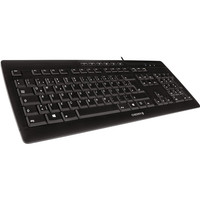 Cherry Stream 3.0, Noir (AZERTY)