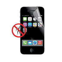 Mobilis Film de protection d'�cran pour iPhone 5/5S/5C/SE Transparent