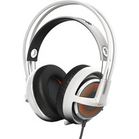 Vente flash exceptionnelle sur SteelSeries Siberia 350, Blanc