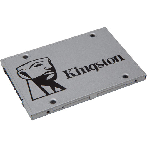 Kingston SSDNow UV400, 480 Go, SATA III