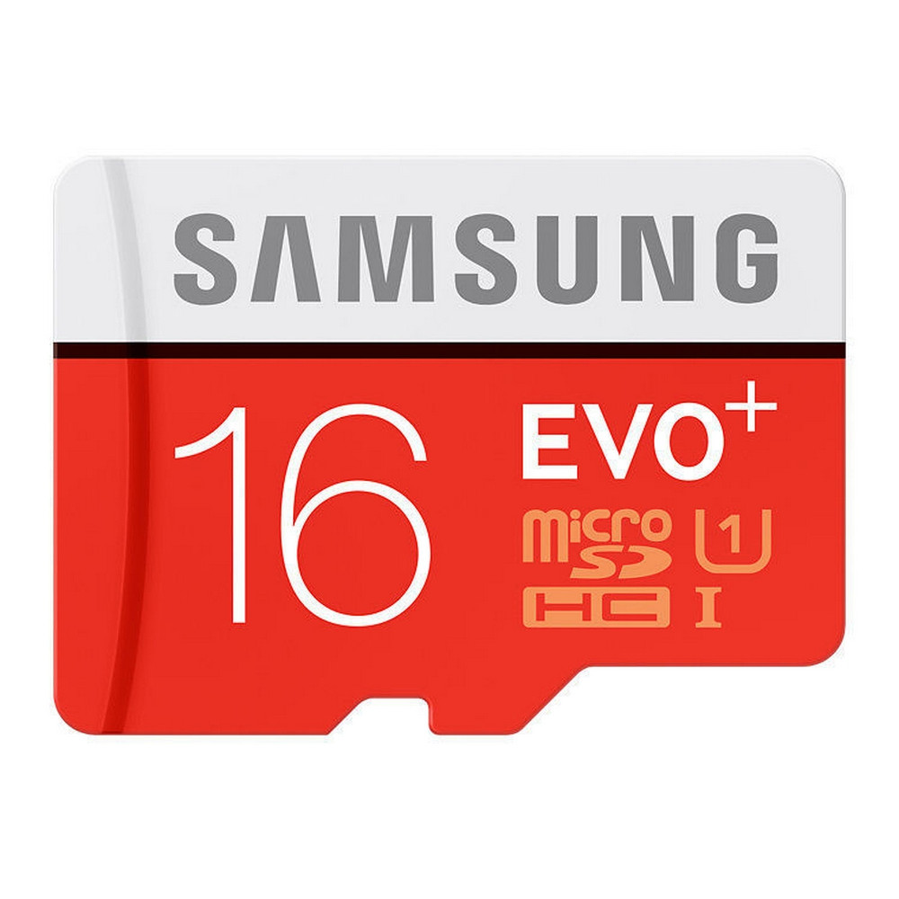 carte m moire micro sdhc samsung evo 16 go classe 10. Black Bedroom Furniture Sets. Home Design Ideas