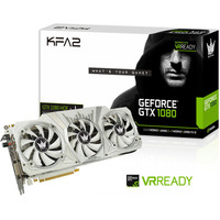 KFA2 GeForce GTX 1080 HOF, 8 Go
