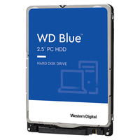 Western Digital WD Blue Mobile, 500 Go