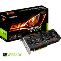 Gigabyte GeForce GTX 1070 G1 GAMING, 8 Go