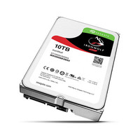 Vente flash exceptionnelle sur Seagate IronWolf, 10 To