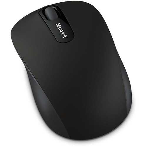 Microsoft Bluetooth Mobile Mouse 3600 Noir