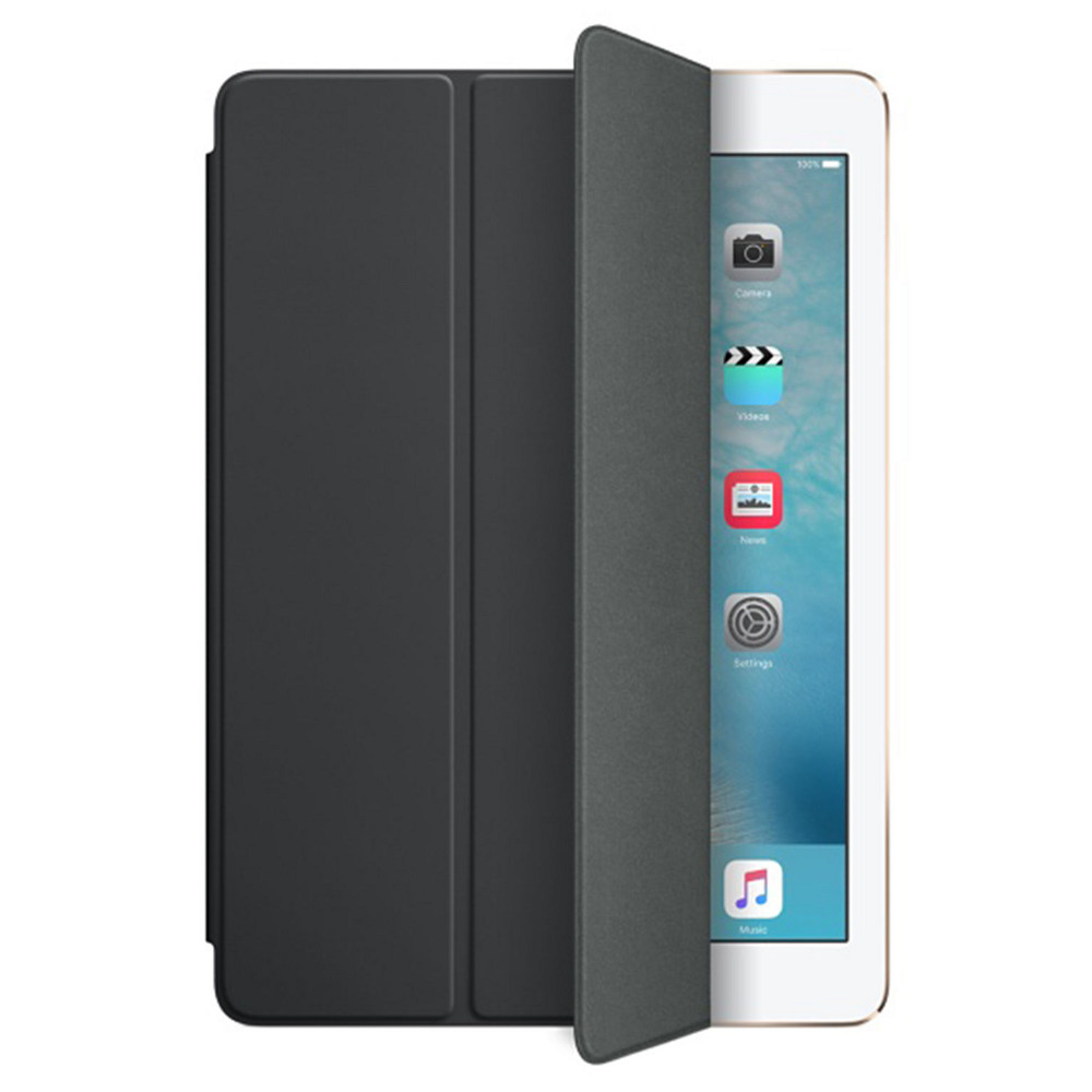 apple ipad air smart cover noir top achat. Black Bedroom Furniture Sets. Home Design Ideas