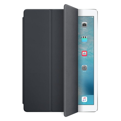 Apple iPad Pro 12.9'' Smart Cover Gris anthracite