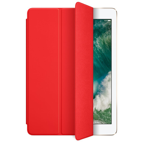 Apple iPad Air Smart Cover Rouge (PRODUCT)