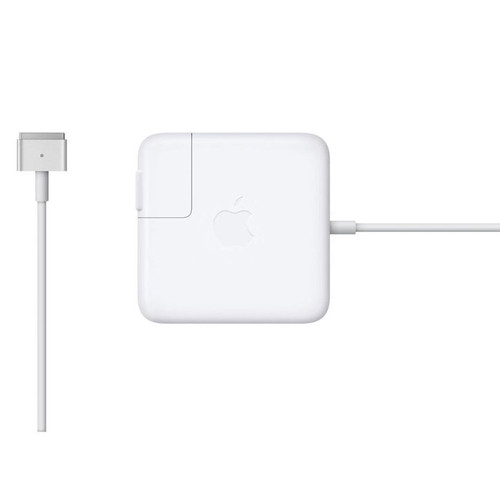 Apple MagSafe 2 45W pour MacBook Air Blanc