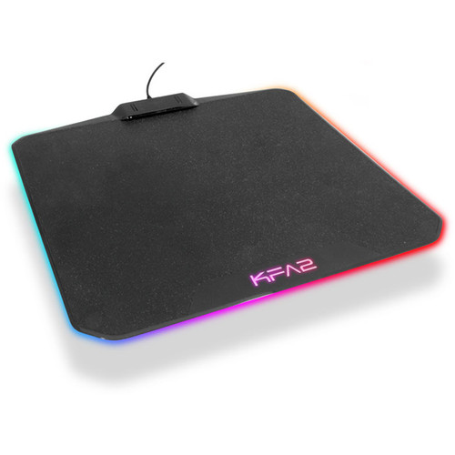kfa2 sniper rgb mouse pad - Tapis De Souris Gamer
