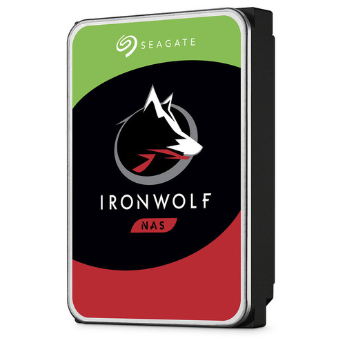 Seagate IronWolf, 4 To
