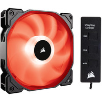 Corsair SP120 High Performance avec contr�leur - 120 mm (LED RGB)