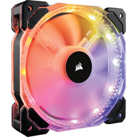 Corsair HD120 High Performance, 120 mm (LED RGB)