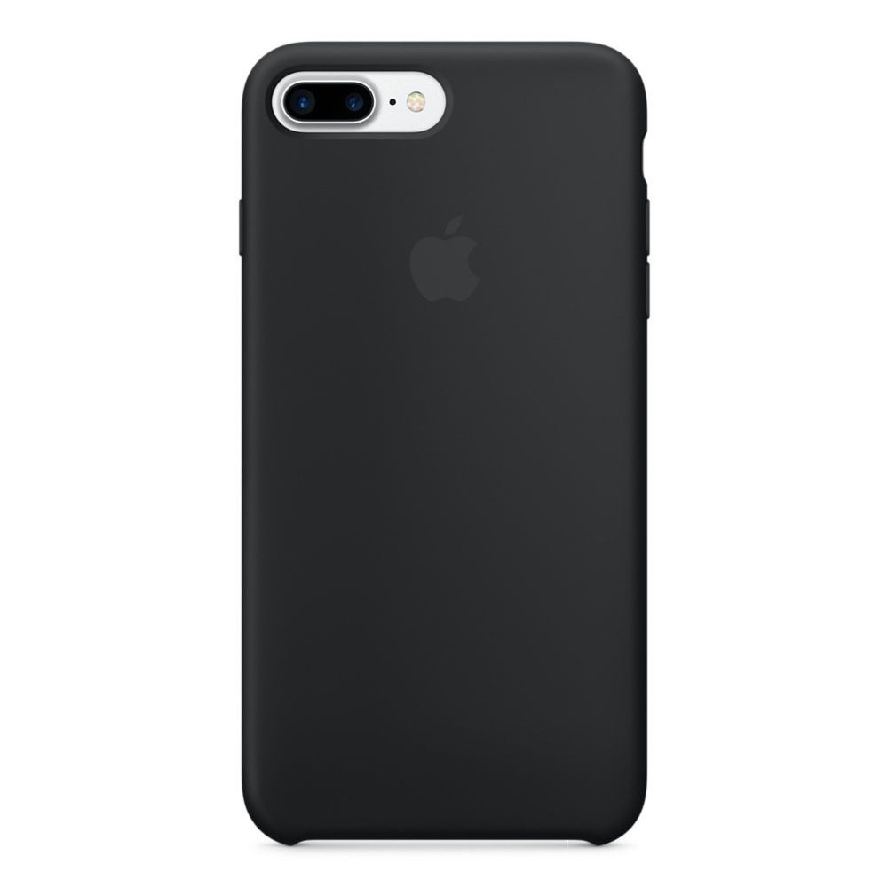 Apple iphone 7 plus silicone case noir achat pas cher avis for Interieur iphone 7