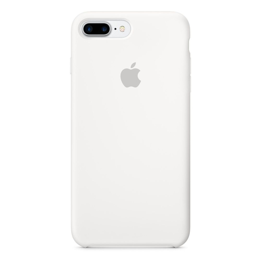 Apple iphone 7 plus silicone case blanc achat pas cher for Interieur iphone 7