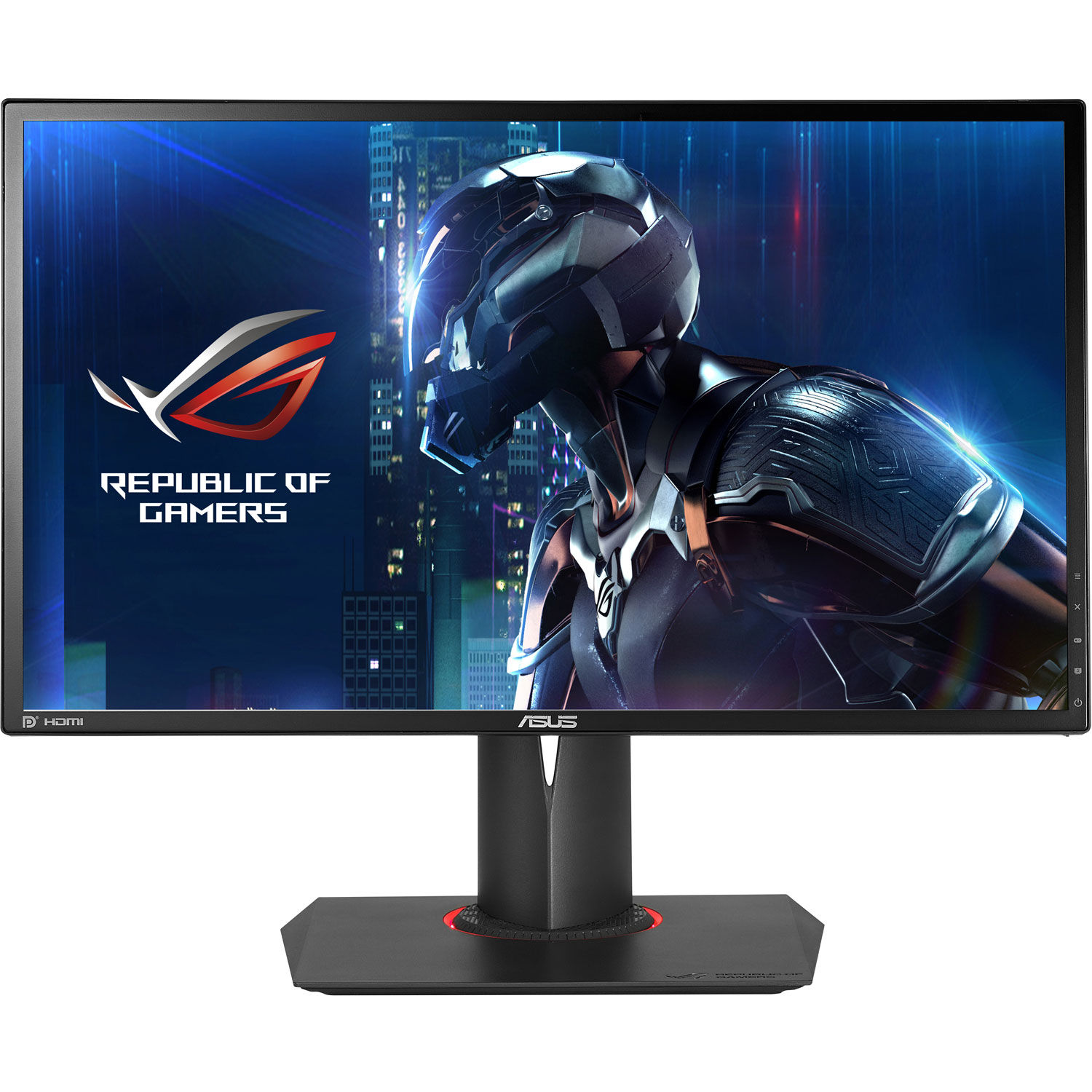 asus rog swift pg248q g sync top achat. Black Bedroom Furniture Sets. Home Design Ideas