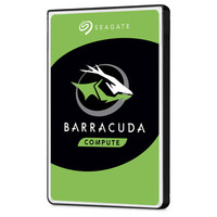 "Seagate BarraCuda 2,5"", 2 To"