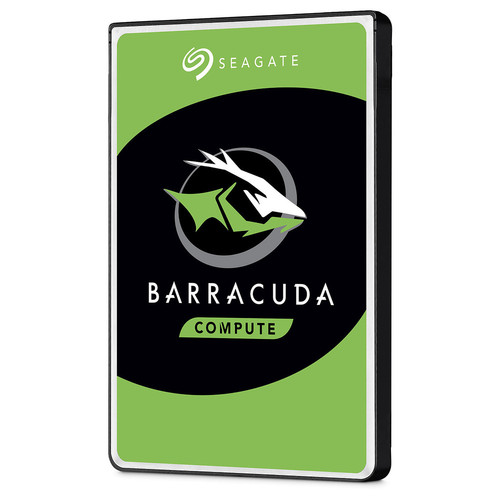 "Seagate BarraCuda 2.5"" 2 To"