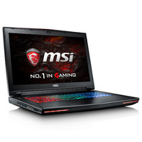 MSI GT72VR-6RE-272FR Dominator Pro