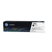 Toner Noir CF350A, 130A, 1300 pages, HP