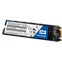 Western Digital WD Blue SSD, 1 To, M.2 (Type 2280)
