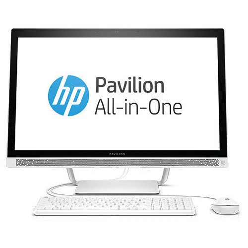 hp pavilion all in one 27 a103nf top achat. Black Bedroom Furniture Sets. Home Design Ideas