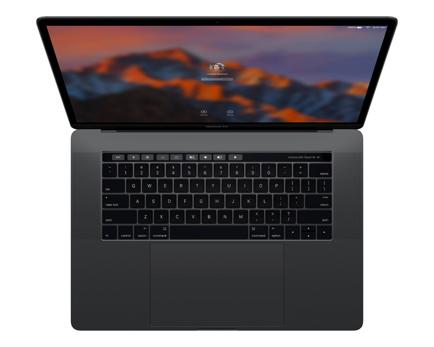 apple macbook pro 15 touch bar 512 go gris sid ral 2016. Black Bedroom Furniture Sets. Home Design Ideas