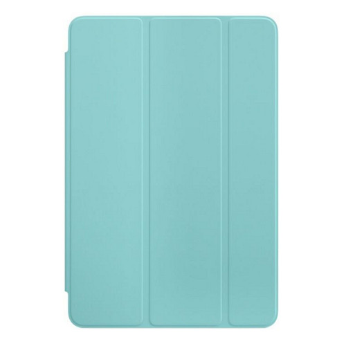 Apple iPad Mini 4 Smart Cover Bleu Méditerranée
