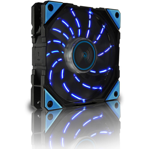 Enermax D.F. Vegas,120 mm (LED Bleues)