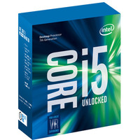Intel Core i5-7600K (3.8 GHz)