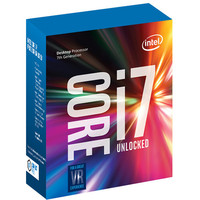 Intel Core i7-7700K (4.2 GHz)