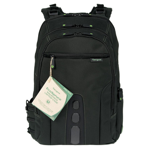 Targus Eco Spuce 15.6'' Backpack Noir