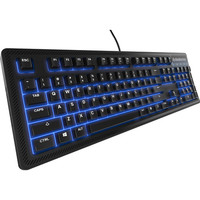 Vente flash exceptionnelle sur SteelSeries Apex 100 (AZERTY)