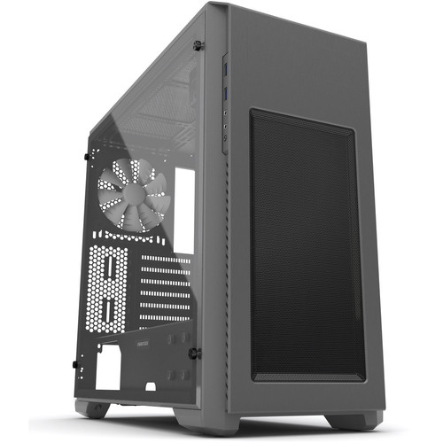 Phanteks Enthoo Pro M Acrylic Window, Anthracite Grey