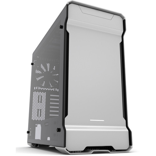Phanteks Enthoo Evolv ATX Tempered Glass, Galaxy Silver
