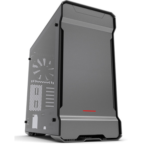 Phanteks Enthoo Evolv ATX Tempered Glass, Anthracite Grey