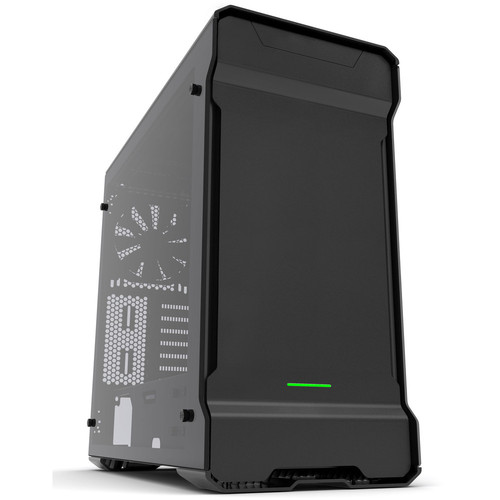 Phanteks Enthoo Evolv ATX Tempered Glass, Satin Black