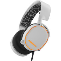 SteelSeries Arctis 5, Blanc