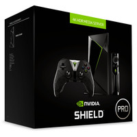 NVIDIA SHIELD TV Pro (500 Go)