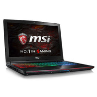 MSI GE62 7RE-210FR Apache